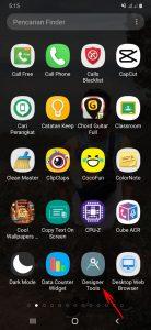 Cara Ubah Tema Utama di Aplikasi Messenger Android Sesuka Ati 2