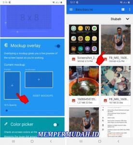 Cara Ubah Tema Utama di Aplikasi Messenger Android Sesuka Ati 4