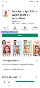 Aplikasi Edit Foto Kepala Botak di HP Android Terbaik 1