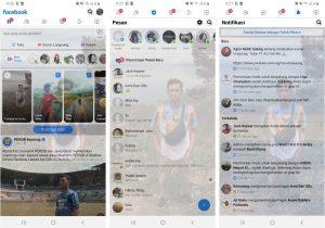 Cara Buat Aplikasi Facebook Lite Tembus Pandang Tanpa Root 5