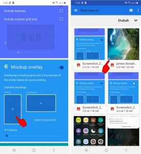 Cara Membuat Background Wallpaper Chat Tantan Transparant 4