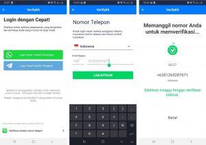 Trik Rahasia Aplikasi Get Contact di HP Android 4