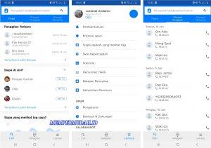 Trik Rahasia Aplikasi Get Contact di HP Android 5