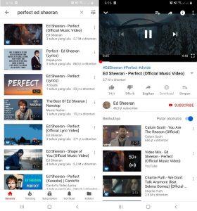 Cara Memutar YouTube Music Tanpa Iklan di HP Android 33