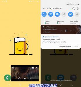Cara Memutar YouTube Music Tanpa Iklan di HP Android 44
