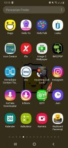 Cara Menyembunyikan Info Online di Instagram HP Android 1