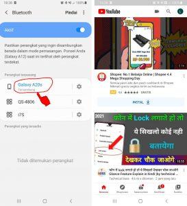 Cara Berbagi Koneksi Internet WiFi ke Smartphone Lain Tanpa Aplikasi 5