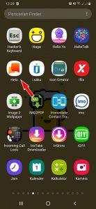 Cara Memakai Aplikasi Helo di Smartphone Android 2