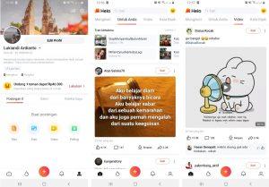 Cara Memakai Aplikasi Helo di Smartphone Android 5