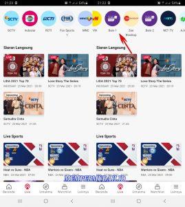 Cara Mendapatkan Akses Vidio Premier Platinum Gratis di Android 4