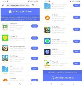 Cara LihatTonton Video di Akun Tik Tok Private di HP Android 3