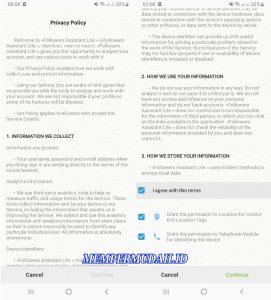 Cara Unfollow Langsung Semua Akun di Instagram via HP Android 2