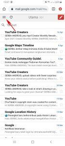 Trik Cek Mengetahui Akun Gmail Kita di Hack Atau Tidak 100% Work 2