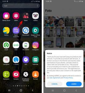 Cara Menggunakan AI Gallery di Smartphone Android Terbaru 2