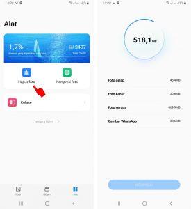 Cara Menggunakan AI Gallery di Smartphone Android Terbaru 6