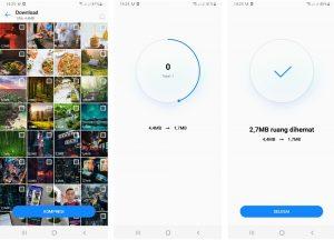 Cara Menggunakan AI Gallery di Smartphone Android Terbaru 7