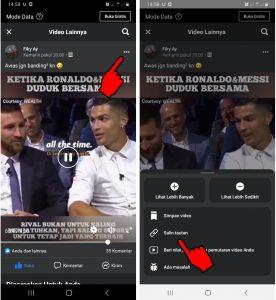 Cara Unduh Video Facebook di Grup Tertutup via HP Android 1