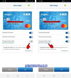 Cara Bayar Dengan Kartu Debit ATM MasterCardVisa di Situs Luar Negeri 2