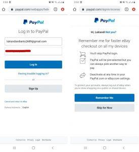 Cara Belanja & Membayar Dengan Paypal di Situs Luar Negeri 4