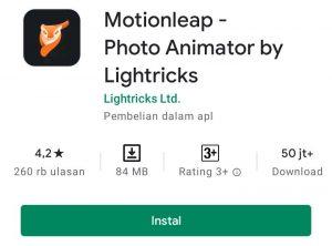 Cara Membuat Foto Awan Bergerak di Ponsel Android Terbaru 1