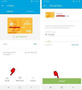 Cara Memverifikasi Akun Paypal (Verified) Lewat HP Android 2