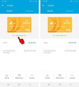 Cara Memverifikasi Akun Paypal (Verified) Lewat HP Android 6