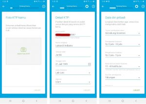 Cara Mendaftar Jenius + ATM di Aplikasi Smartphone Android 4