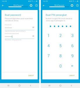 Cara Mendaftar Jenius + ATM di Aplikasi Smartphone Android 6