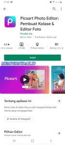 Cara Mengedit Pas Foto Pakai Jas di Smartphone Android 1