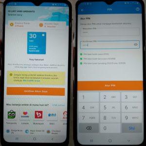 Cara Pinjam Uang di Kredivo Hingga 30 Juta Melalui HP Android 3