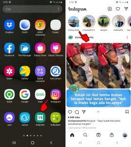 Cara Post Story Instagram Sampai 30 Detik Seperti Whatsapp 2