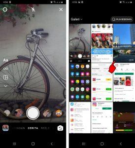 Cara Post Story Instagram Sampai 30 Detik Seperti Whatsapp 3