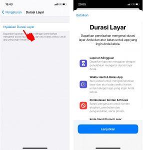 Cara Buat Aplikasi iPhone Tidak Bisa di Hapus Uninstall 2