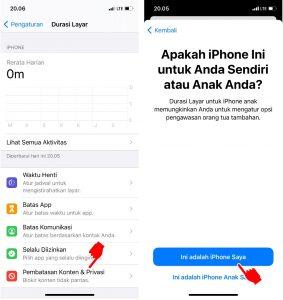 Cara Buat Aplikasi iPhone Tidak Bisa di Hapus Uninstall 3