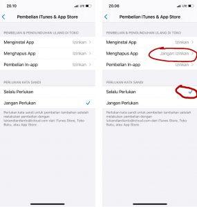 Cara Buat Aplikasi iPhone Tidak Bisa di Hapus Uninstall 5