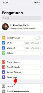 Cara Matikan Fitur Koreksi Otomatis di Keyboard HP iPhone (iOS) 2