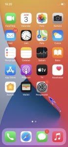 Cara Membuat Kunci Layar iPhone (iOS) Seperti Android 1