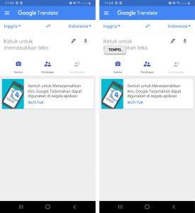 Cara Menerjemah di Google Translate Lebih Dari 5000 Karakter 4