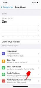 Cara Menghapus Uninstall Aplikasi Tanpa Password PIN di iPhone 2