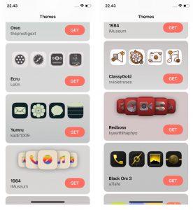 Cara Mengubah Tema dan Icon Aplikasi di iPhone Tanpa Jailbreak 3