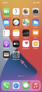 Cara Salin Teks Website Yang Tidak Bisa Melalui iPhone (iOS) 1