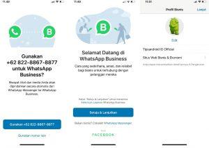 Cara Menjawab Pesan Chat Whatsapp Otomatis di iPhone (iOS) 2