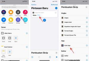 Cara Menyembunyikan Game Dari Menu Aplikasi iPhone (iOS 14) 3
